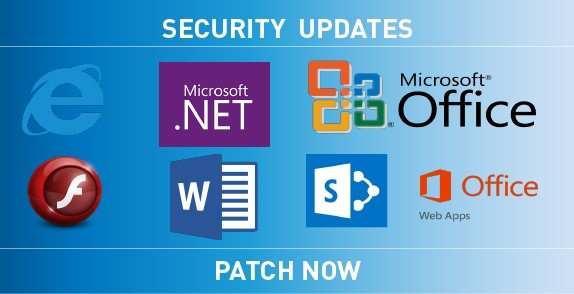 Patch Tuesday: Microsoft and Adobe Security Bulletin Summary for May 2018