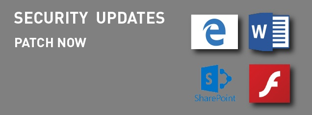 Patch Tuesday: Microsoft Security Bulletin Summary for February 2018