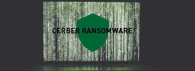 Ransomware Cerber A Repeat Offender - Part 1