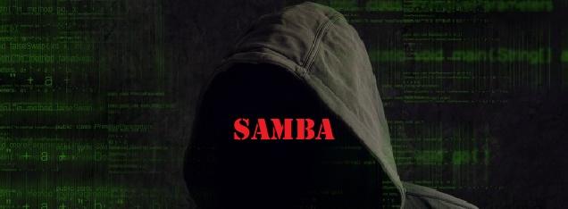 Samba CVE-2017-7494 Remote Code Execution Vulnerability