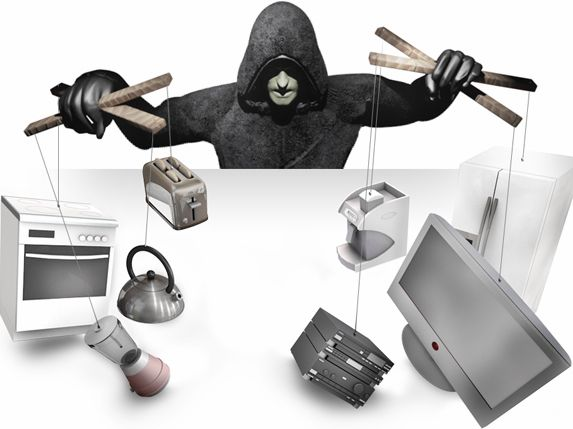 IoT Ransomware Attacks - Next biggest challenge for Cyber warriors Part - 1