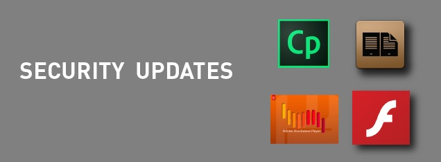 Adobe Security Updates for June 2017 |