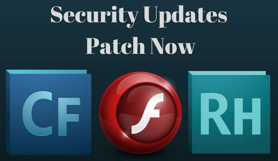 Adobe Security Updates for September 2017