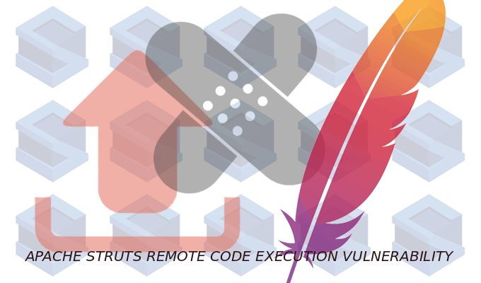 APACHE STRUTS2 Remote Code Execution (CVE-2017-9805) |