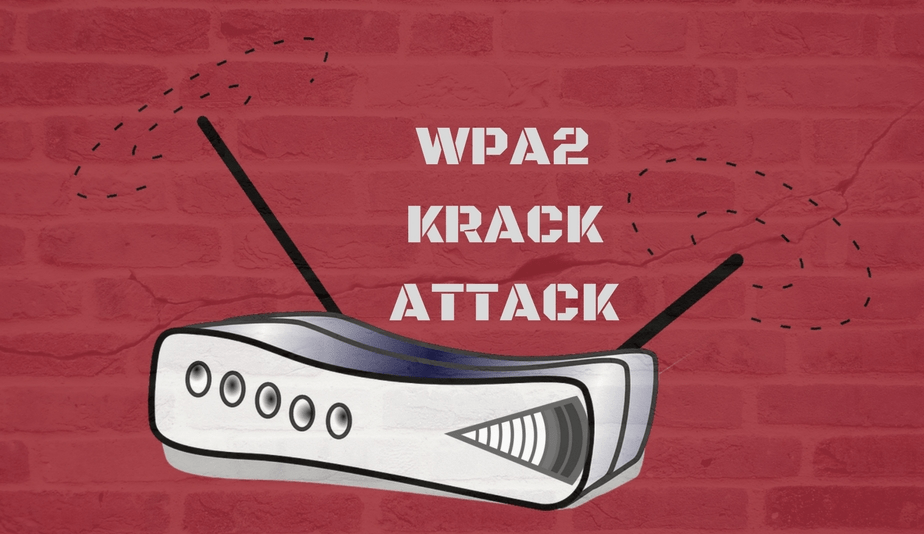 The KRACK Attack - Wi-Fi at risk