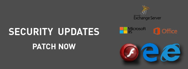 Patch Tuesday: Microsoft Security Bulletin Summary for April 2018