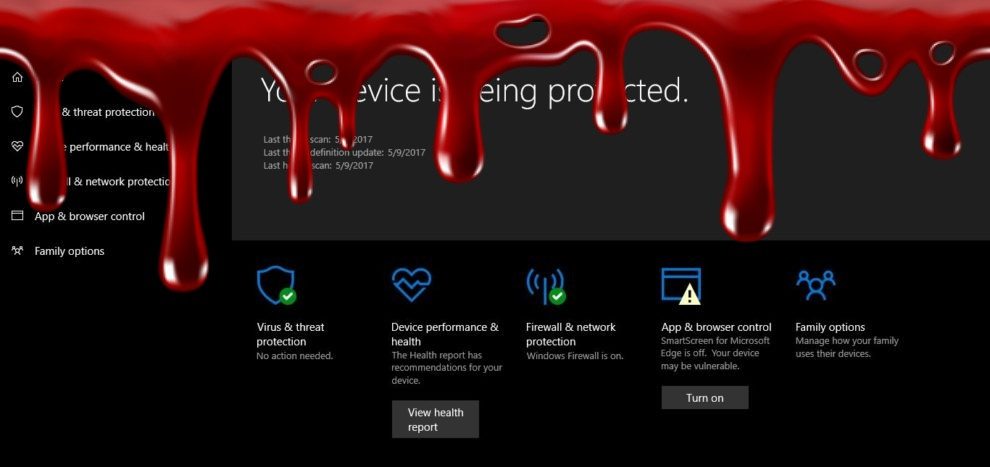 Microsoft Malware Protection Engine 'File Processing' Remote Code Execution Vulnerability