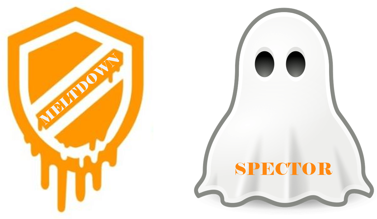 Meltdown and Spectre Critical vulnerabilities