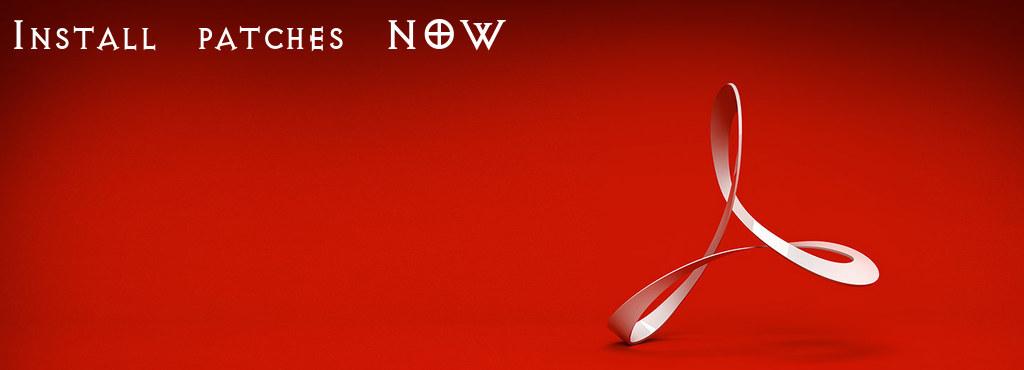 Adobe Security Updates - Feb 18