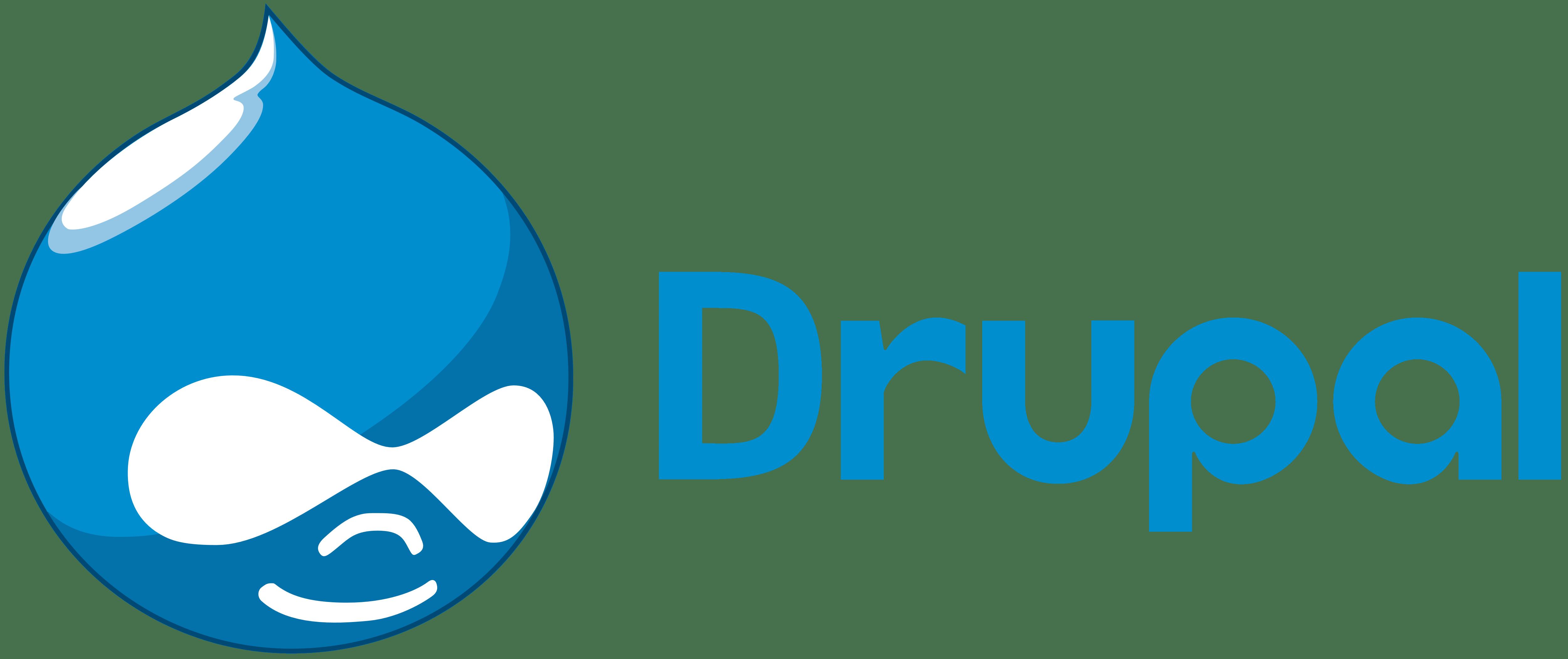 Drupal strikes back!