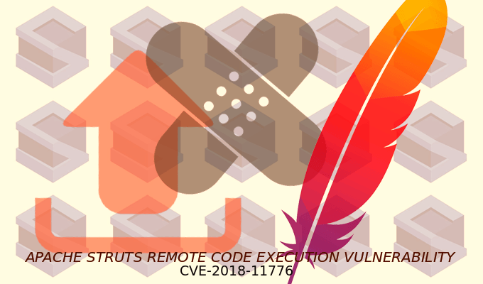 Apache Struts Web Application Framework Critical Remote Code Execution Vulnerability (CVE-2018-11776)