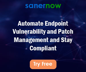 cloud based Endpoint security