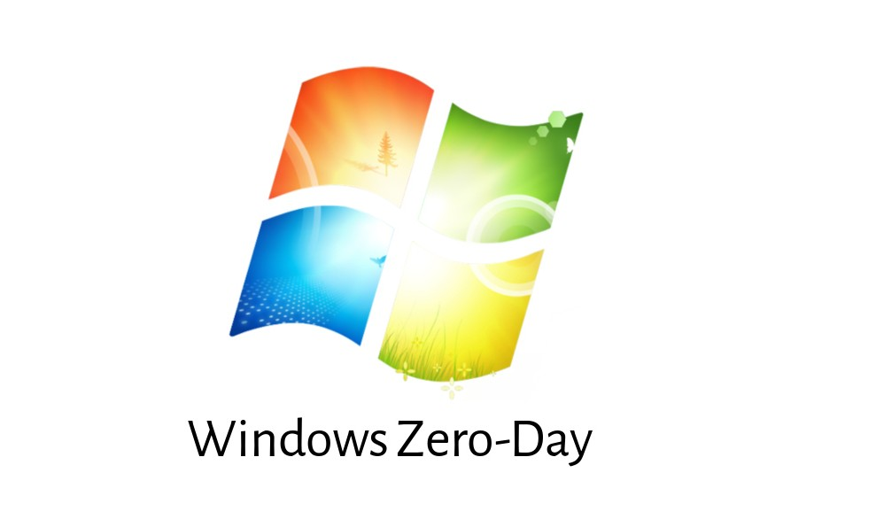 Polarbear digs out a new Windows Zero-Day |
