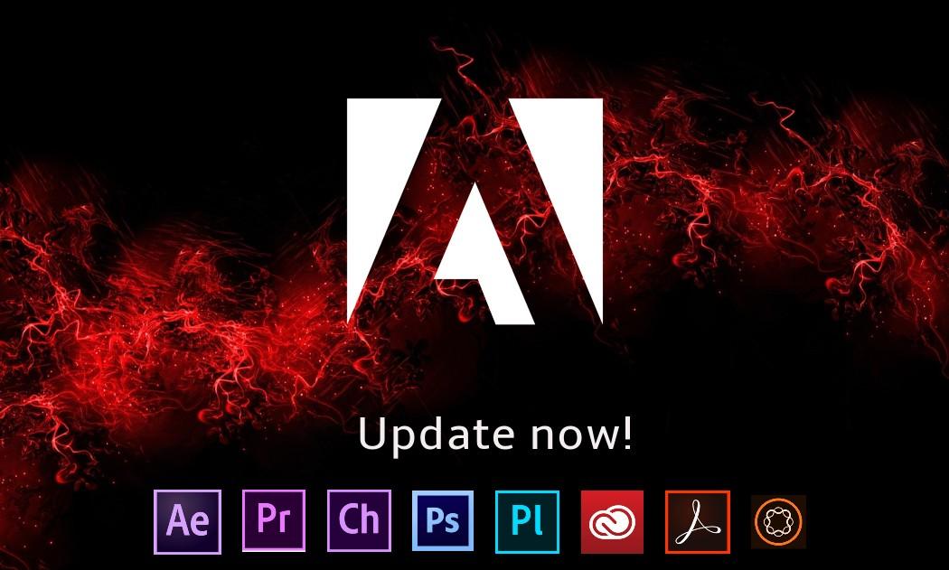 Adobe Security Updates - August 2019