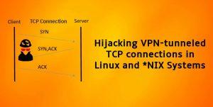 Not so safe: Encrypted VPN-tunnels