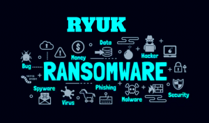 Ryuk Ransomware spreading using unpatched vulnerabilities
