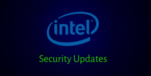 Intel fixes a high severity vulnerability in CSME