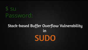 Go SUDO without a passoword