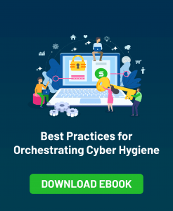 Why Cyber Hygiene E-Book by SecPod Blog Banner