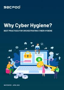 Why Cyber Hygiene E-Book by SecPod