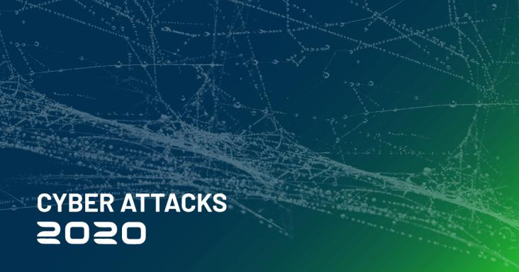 Cyber Attacks 2020
