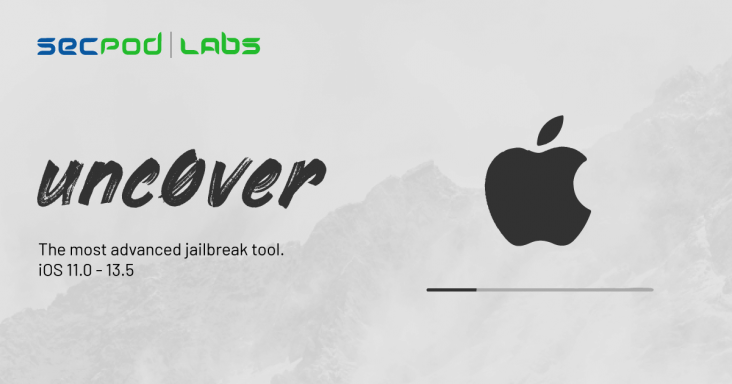Apple patches a Zero-day Unc0ver jailbreak vulnerability
