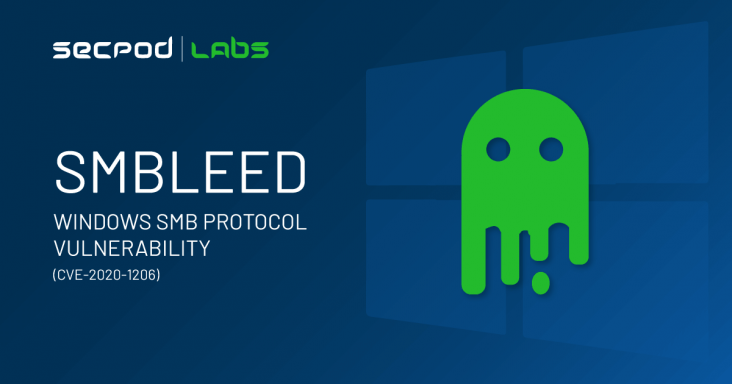 Critical 'SMBleed' Vulnerability Affecting Windows Machines