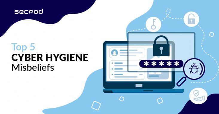 Cyber Hygiene Misbeliefs