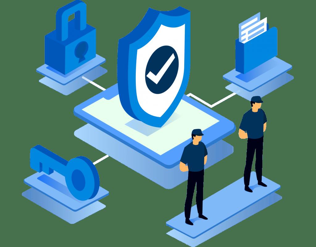 Get compliance audit of your it assets