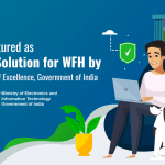 SecPod Featured as Security Solution for WFH by National Centre of Excellence, Government of India