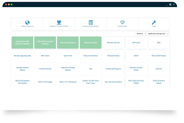 Comprehensive Endpoint Management Software